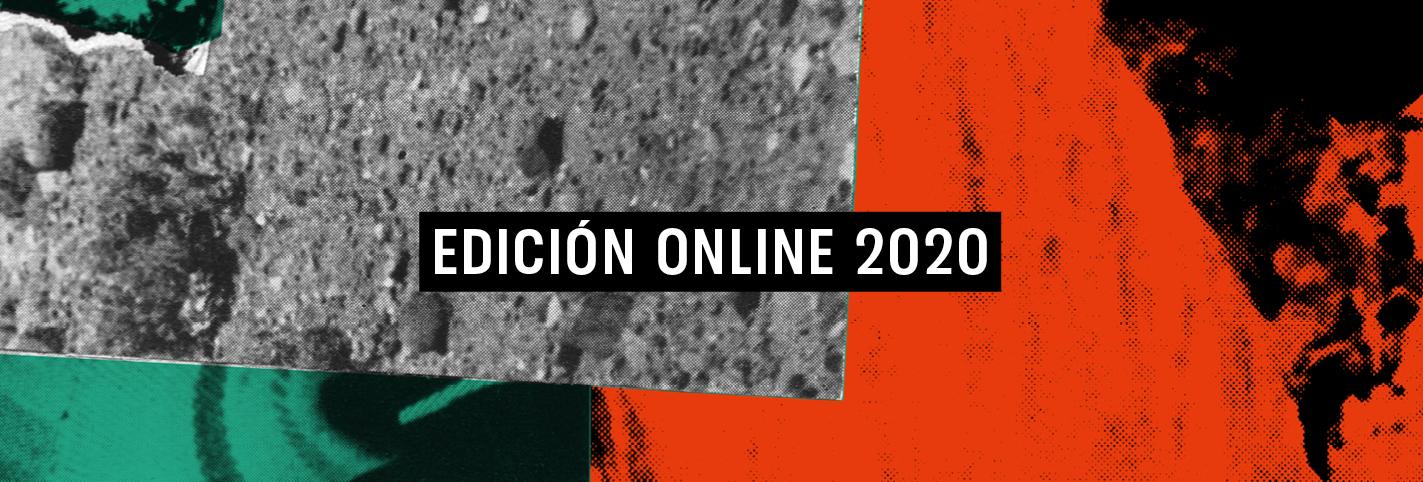 EDICION ONLINE 2020